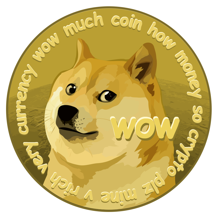 DOGECOIN (DOGE) - 4traders